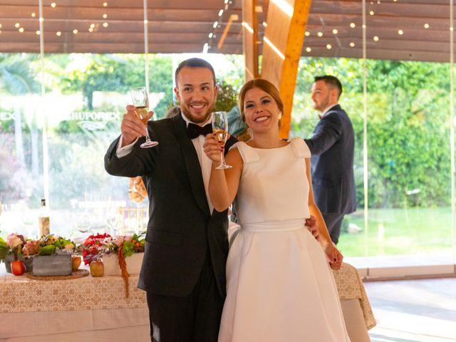 La boda de Javier y Maria en Alzira, Valencia 98