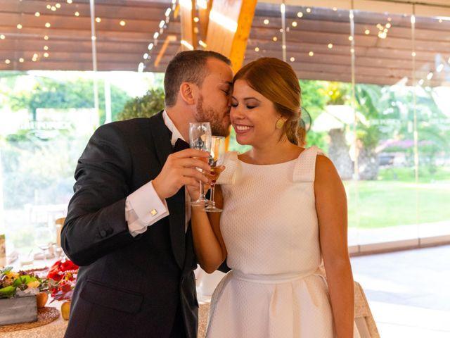 La boda de Javier y Maria en Alzira, Valencia 99