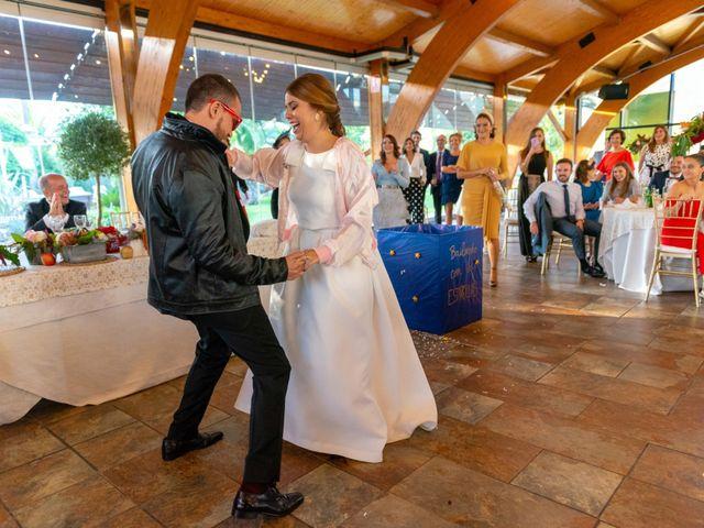 La boda de Javier y Maria en Alzira, Valencia 101