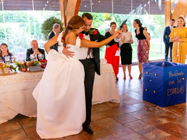 La boda de Javier y Maria en Alzira, Valencia 102