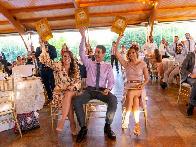 La boda de Javier y Maria en Alzira, Valencia 103