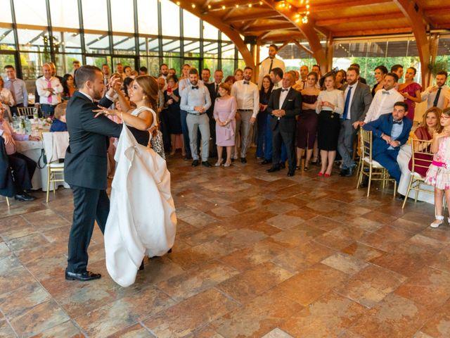 La boda de Javier y Maria en Alzira, Valencia 106