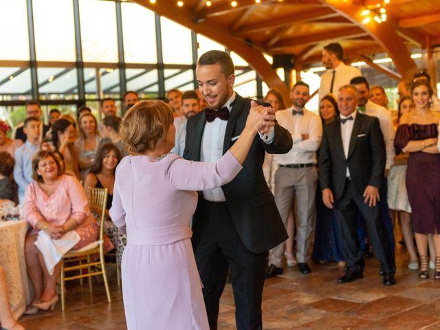 La boda de Javier y Maria en Alzira, Valencia 108