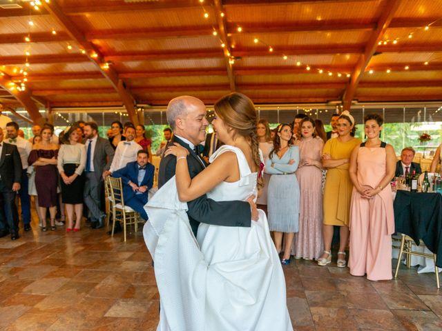 La boda de Javier y Maria en Alzira, Valencia 109