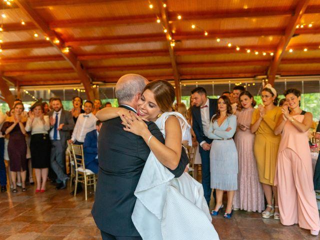 La boda de Javier y Maria en Alzira, Valencia 110