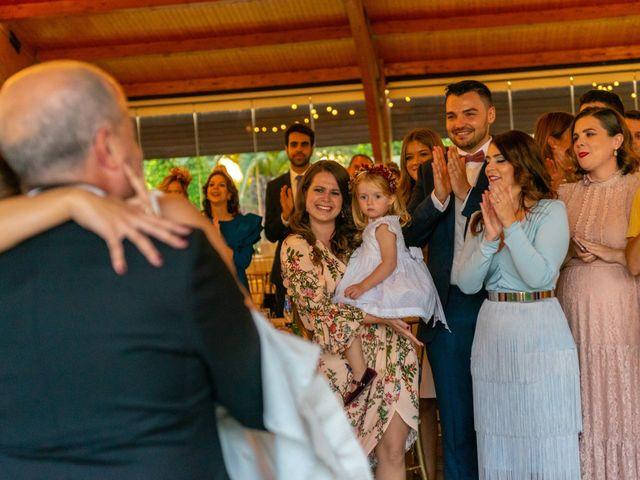 La boda de Javier y Maria en Alzira, Valencia 111