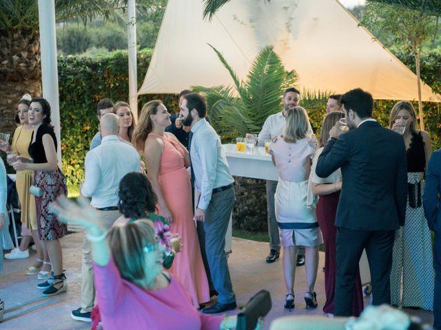 La boda de Javier y Maria en Alzira, Valencia 119