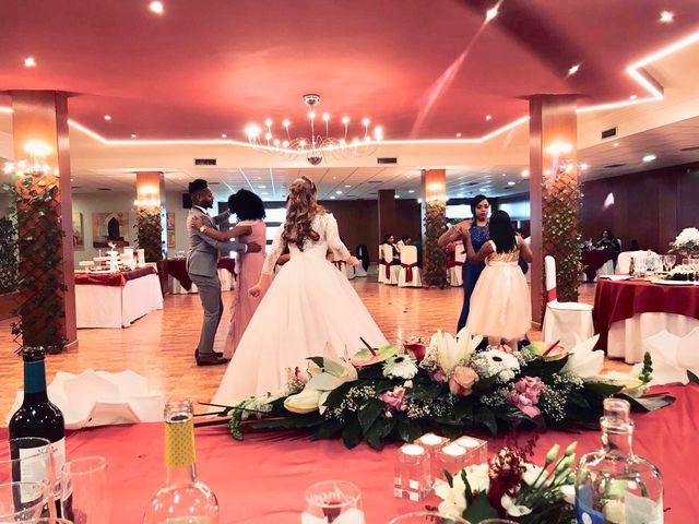 La boda de Ángel Antonio y Heidy Pamela  en Teruel, Teruel 2