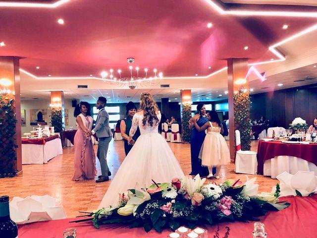 La boda de Ángel Antonio y Heidy Pamela  en Teruel, Teruel 4
