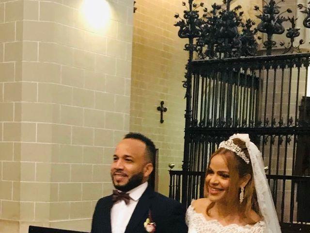 La boda de Ángel Antonio y Heidy Pamela  en Teruel, Teruel 6