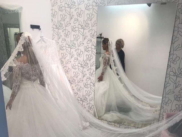 La boda de Ángel Antonio y Heidy Pamela  en Teruel, Teruel 8