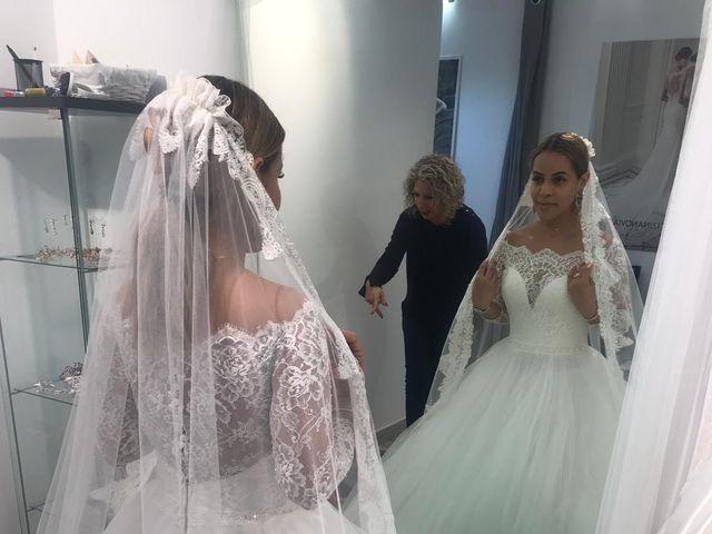 La boda de Ángel Antonio y Heidy Pamela  en Teruel, Teruel 9
