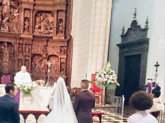 La boda de Ángel Antonio y Heidy Pamela  en Teruel, Teruel 14