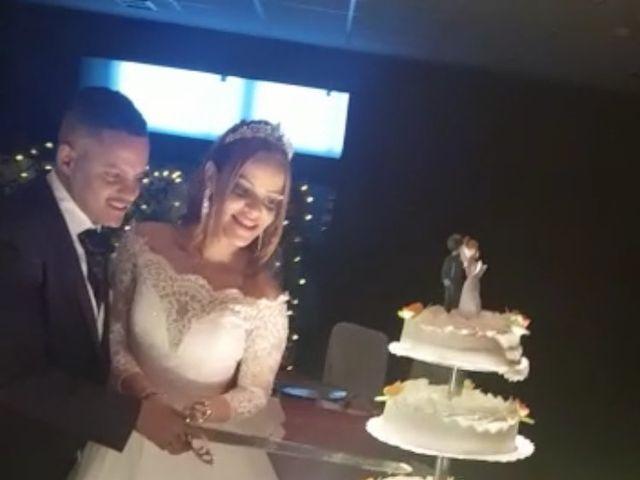 La boda de Ángel Antonio y Heidy Pamela  en Teruel, Teruel 23