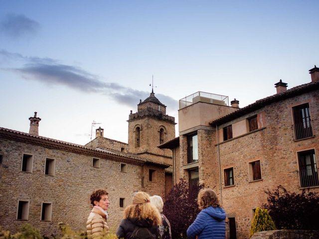 La boda de Rubén y María en Ligüerre De Cinca, Huesca 9