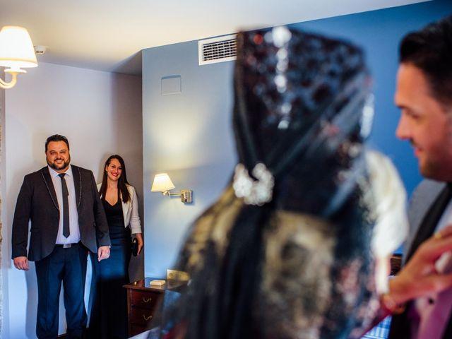 La boda de Rubén y María en Ligüerre De Cinca, Huesca 37