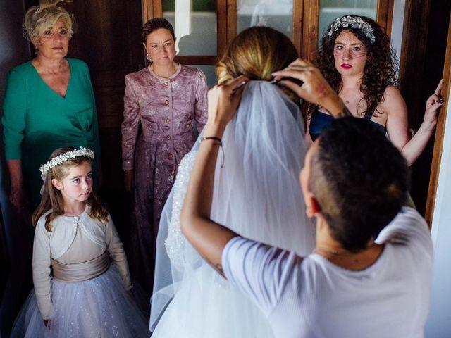 La boda de Rubén y María en Ligüerre De Cinca, Huesca 48