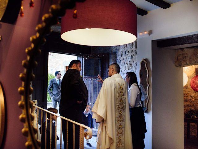 La boda de Rubén y María en Ligüerre De Cinca, Huesca 50