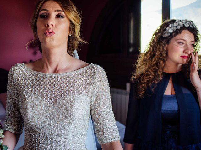 La boda de Rubén y María en Ligüerre De Cinca, Huesca 53