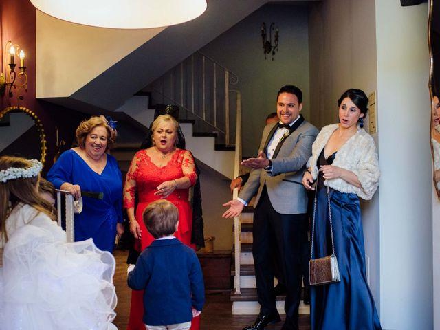La boda de Rubén y María en Ligüerre De Cinca, Huesca 54