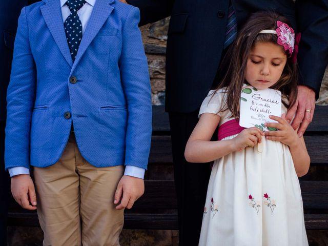 La boda de Rubén y María en Ligüerre De Cinca, Huesca 58