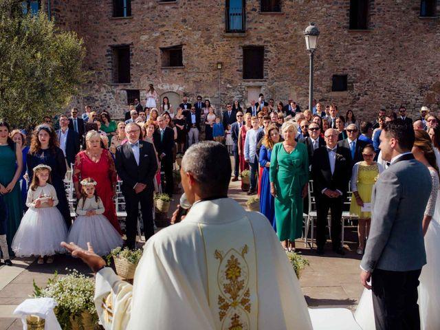 La boda de Rubén y María en Ligüerre De Cinca, Huesca 60