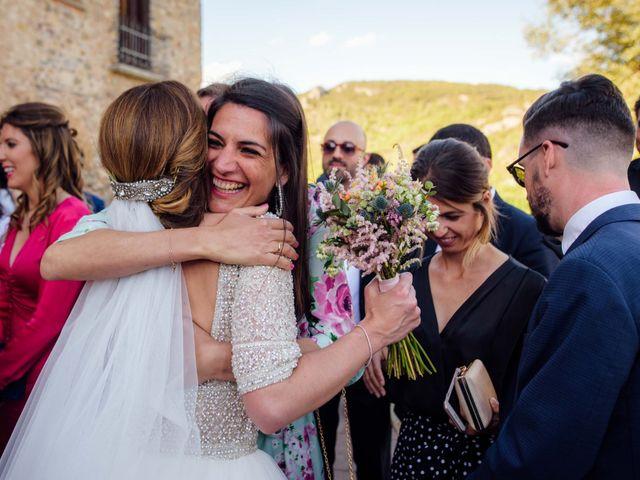La boda de Rubén y María en Ligüerre De Cinca, Huesca 74