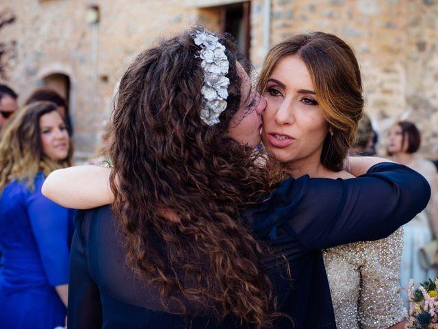La boda de Rubén y María en Ligüerre De Cinca, Huesca 75