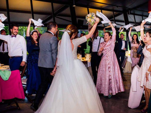 La boda de Rubén y María en Ligüerre De Cinca, Huesca 87