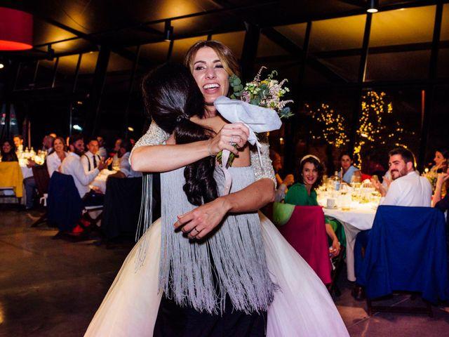 La boda de Rubén y María en Ligüerre De Cinca, Huesca 91