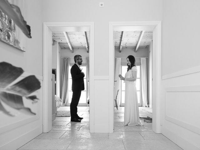 La boda de Javi y Sara en Candeleda, Ávila 13