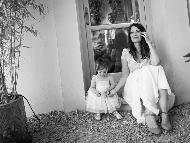 La boda de Javi y Sara en Candeleda, Ávila 14