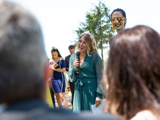 La boda de Javi y Sara en Candeleda, Ávila 20