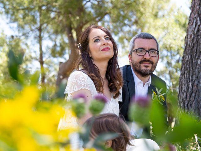 La boda de Javi y Sara en Candeleda, Ávila 25