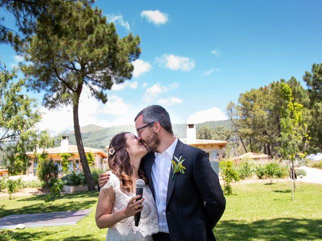 La boda de Javi y Sara en Candeleda, Ávila 28