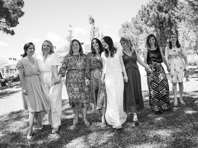 La boda de Javi y Sara en Candeleda, Ávila 30