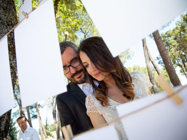 La boda de Javi y Sara en Candeleda, Ávila 33