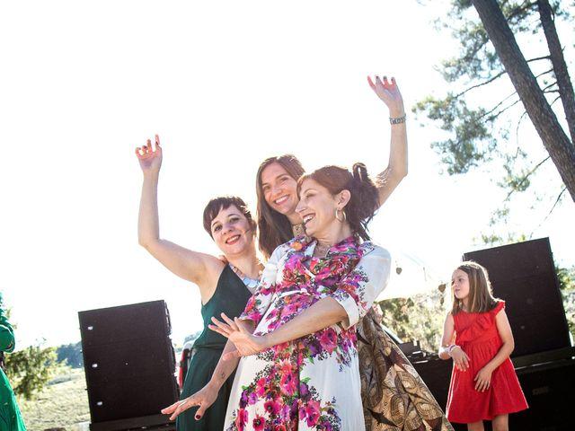 La boda de Javi y Sara en Candeleda, Ávila 44