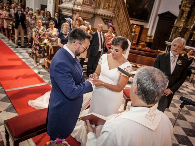 La boda de Moisés y Carolina en Cádiz, Cádiz 6
