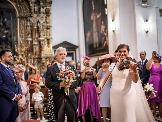 La boda de Moisés y Carolina en Cádiz, Cádiz 7