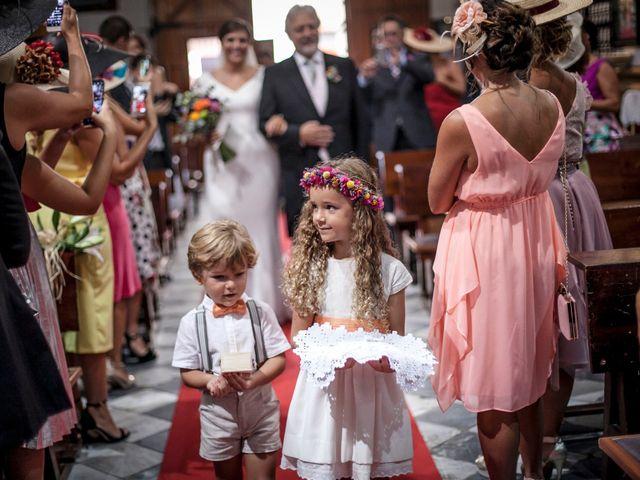 La boda de Moisés y Carolina en Cádiz, Cádiz 8