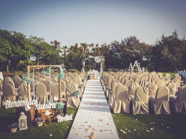La boda de Alberto y Mari en Gava, Barcelona 35