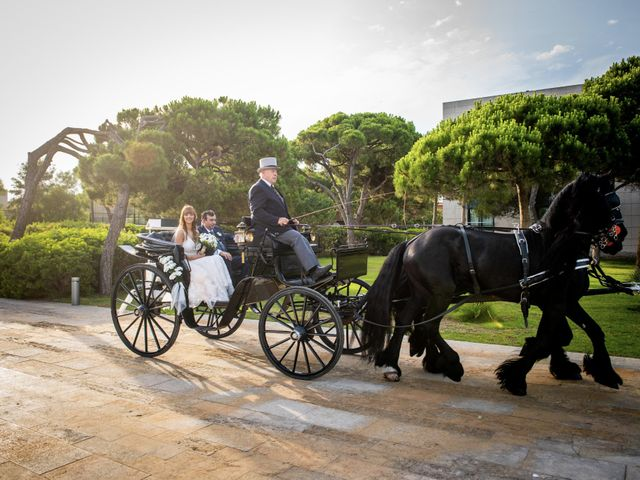 La boda de Alberto y Mari en Gava, Barcelona 38