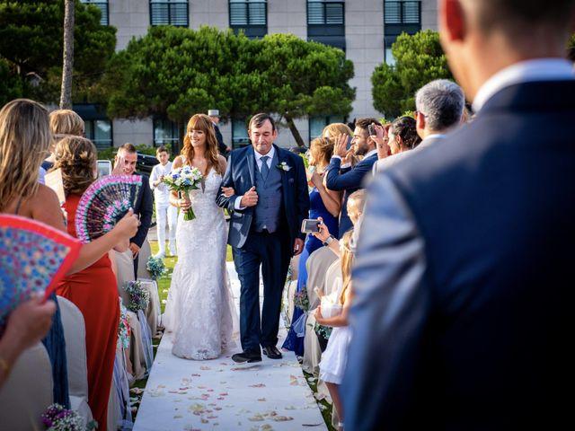 La boda de Alberto y Mari en Gava, Barcelona 40
