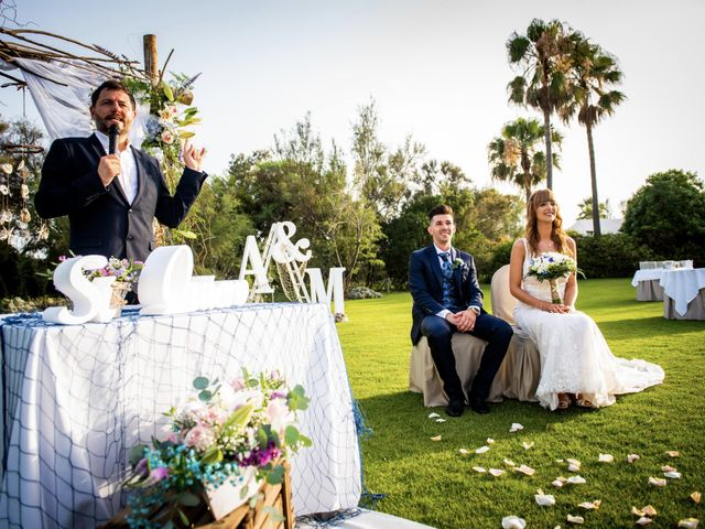 La boda de Alberto y Mari en Gava, Barcelona 42