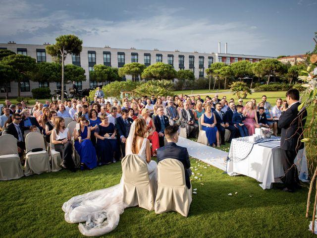 La boda de Alberto y Mari en Gava, Barcelona 43