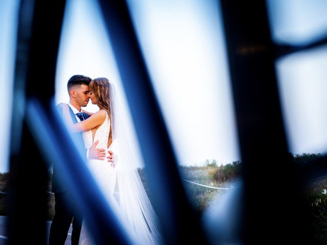 La boda de Mari y Alberto