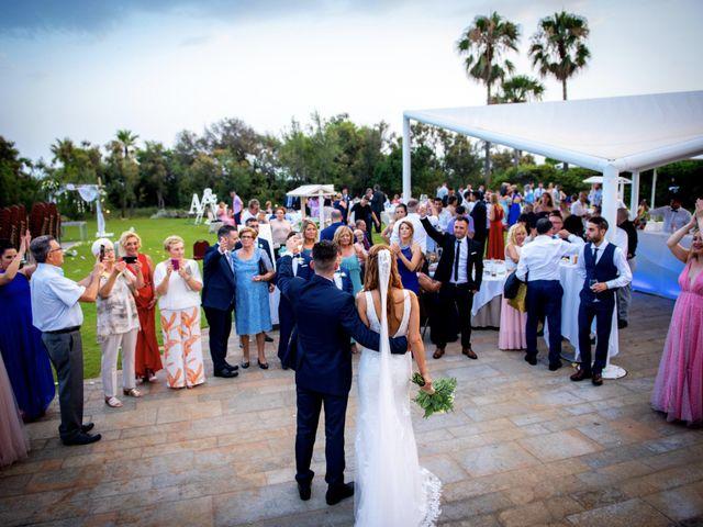 La boda de Alberto y Mari en Gava, Barcelona 56