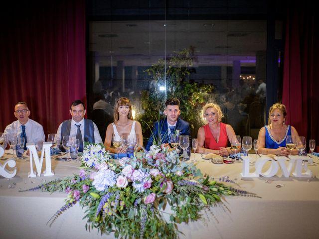 La boda de Alberto y Mari en Gava, Barcelona 67