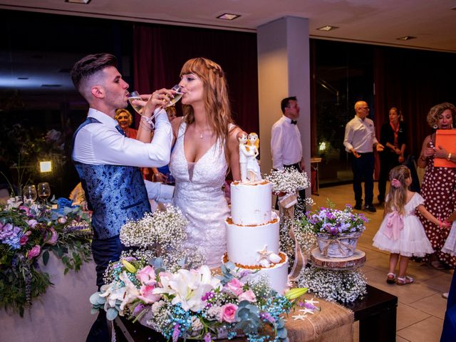 La boda de Alberto y Mari en Gava, Barcelona 69